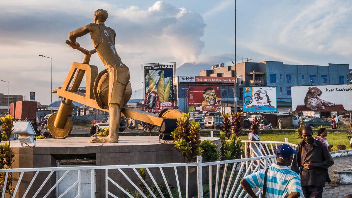 Rwanda and Congo