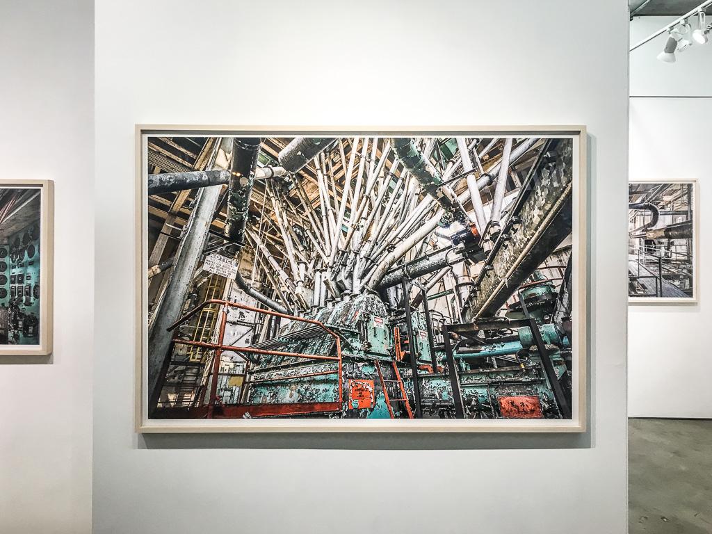 framing paul raphaelson photographs