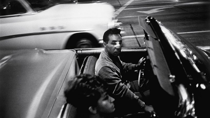 Los Angeles, 1964. ©Gary Winogrand